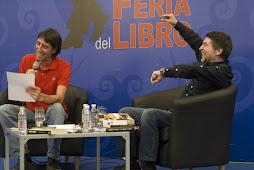 Sevilla, Feria del Libro 2008
