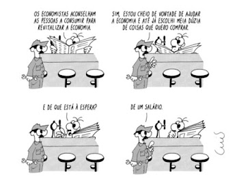 Bartoon - Luis Afonso