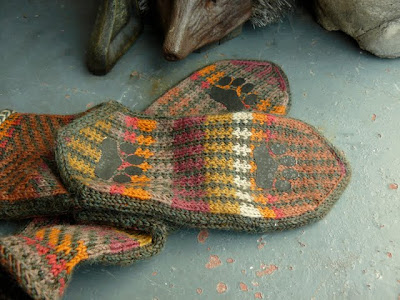 Frog Slippers | Your Knitting Life Magazine