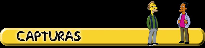 Barras y Renders de Los Simpson