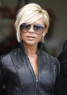 Celebrity hairstyles victoria beckham s latest haircut