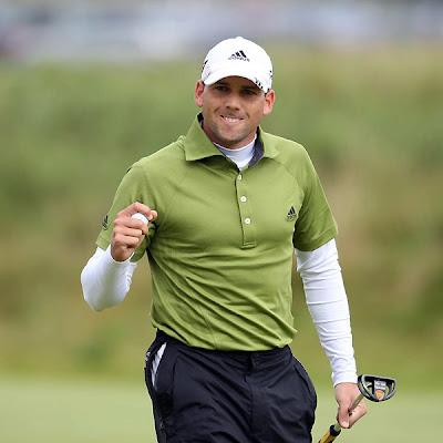 Golf Apparel