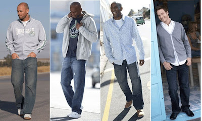 Men's Clothing 2011