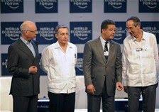 Leonel Fernández se ofrece a dialogar con Venezuela sobre colombianos presos