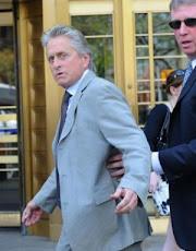 Un juez condenó al Hijo de Michael Douglas recibe 5 años de cárcel