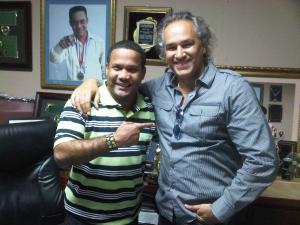 Molina y El Torito se unirán para un proyecto sinfónico
