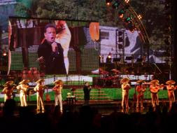Luis Miguel cautiva Las Vegas en Bicentenario