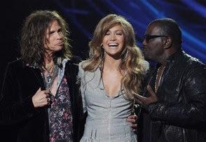 """J.Lo y Steven Tyler son los nuevos jueces de """"Idol"""""""