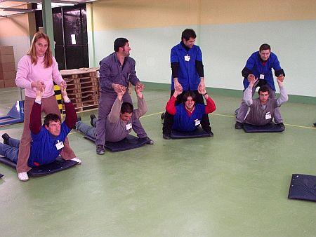 Educacion en gimnasia laboral educacion en gimnasia for Definicion de gimnasia