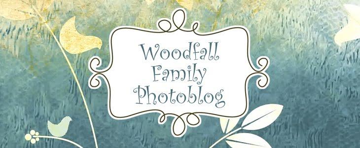 Woodfall Family Photo Blog