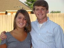 Dalton and Amanda