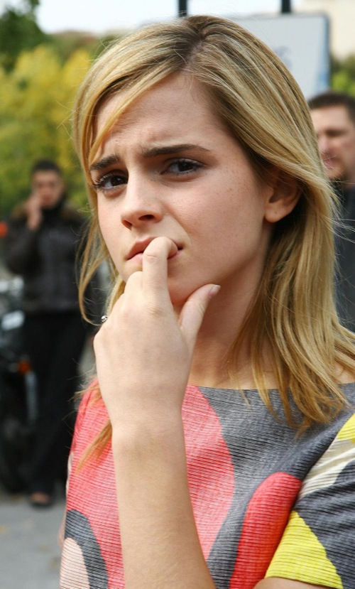 Emma Watson may have found herself a new boyfriend following her split from ...