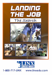LANDING THE JOB: The Search