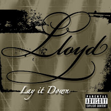 "BUY ""LAY IT DOWN"" ON ITUNES!!!"
