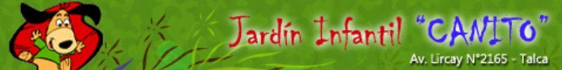 Jardín Infantil Canito
