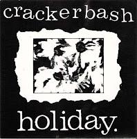 Crackerbash - Nov. 1 / Halloween Candy