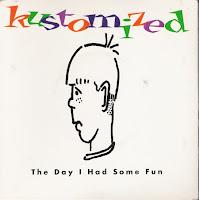 "Singles Going SIngle #150 - Kustomized 7"" (1994, Matador)"
