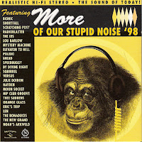 Various - More of Our Stupid Noise '98 (1996/98, Squirtgun/Nettwerk)