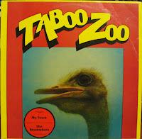 Taboo Zoo - s/t ep (1983, Taboo)