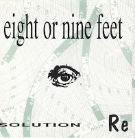 Eight or Nine Feet - Resolution (1989, Reverie)
