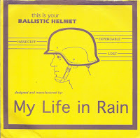 Singles Going Single #158 - My Life in Rain