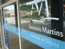 António Martins - Mediação de Seguros