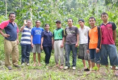 Calon Desa Wisata Pamriyan