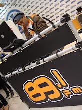 DJ Chris Souldeep (89.1 FM)