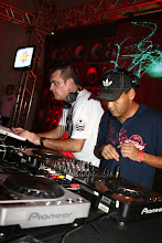 DJ Ricardo Guedes & DJ Chris Souldeep