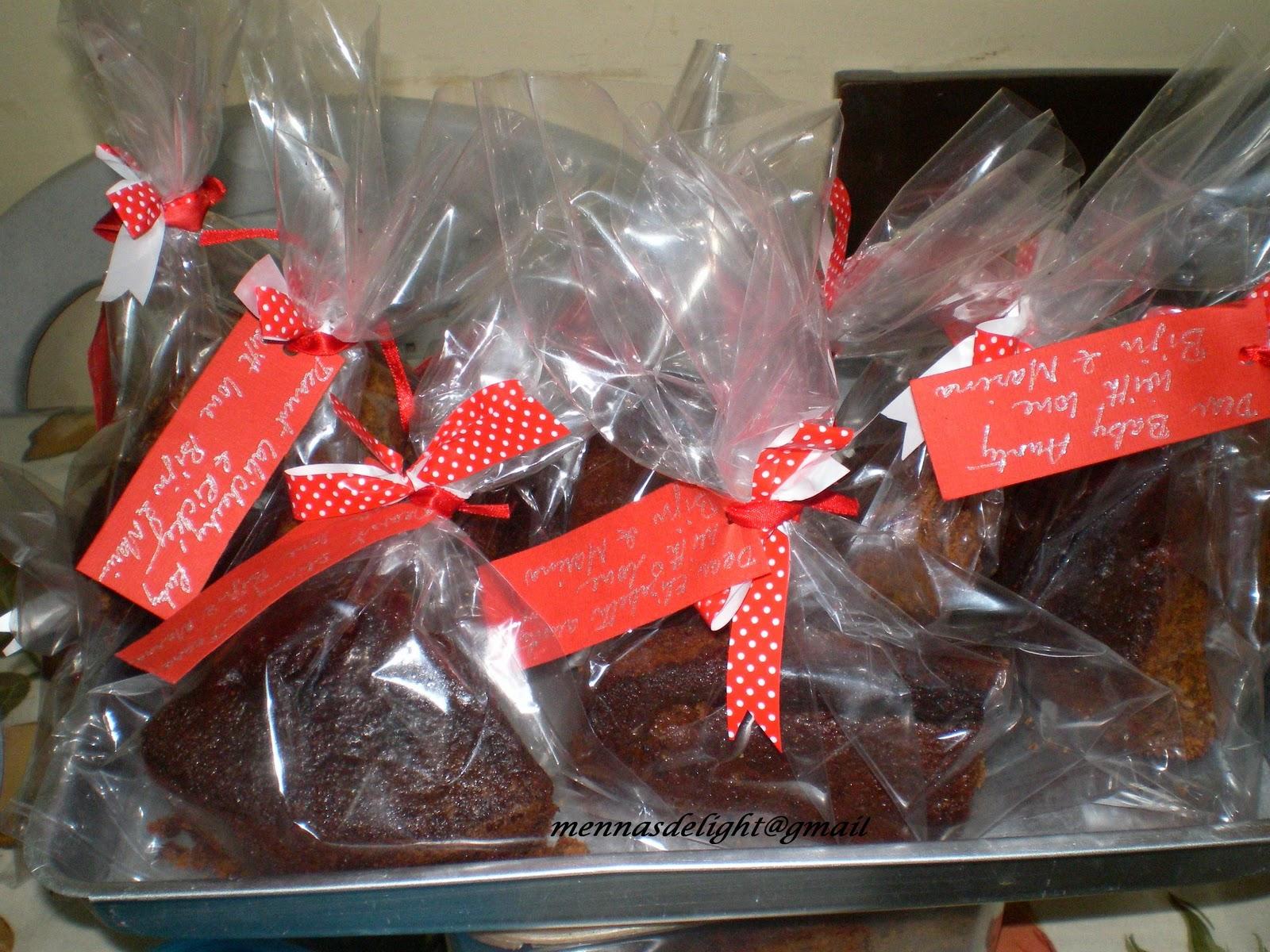 Nilgiris Plum Cake