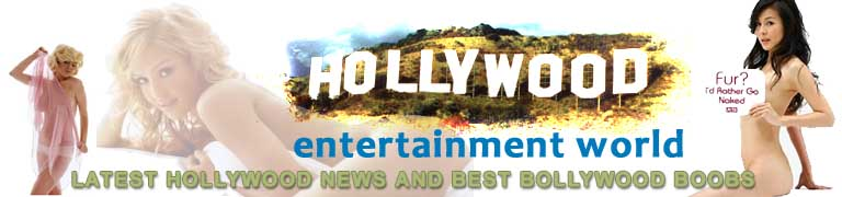 Hollywood Entertainment World