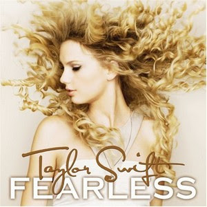 Taylor Swift - Fearless Full Album