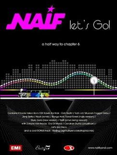 NAIF MP3
