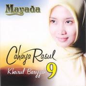 Mayada – Cahaya Rasul