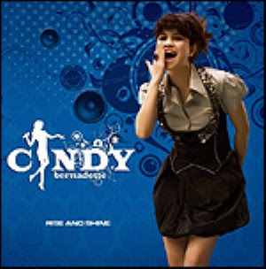 Cindy Bernadette – Rise And Shine