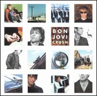 Bon Jovi Album- Crush