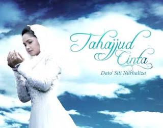 Siti Nurhaliza – Tahajjud Cinta
