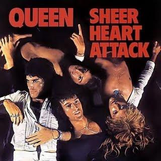 Queen - Sheer Heart Attack (1974)