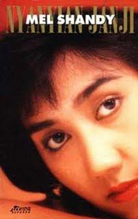 Mel Shandy - Nyanyian Janji ( 1994 )
