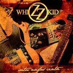Whizzkid - Gadis Kecil