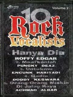 Festival Rock Vol 2