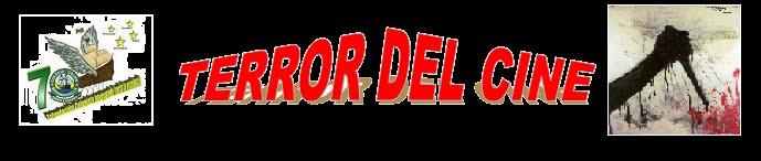 TERROR DEL CINE