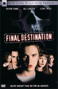 Đích Đến Cuối Cùng 1 - Final Destination poster