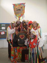 Grupo Filhos da Arte!