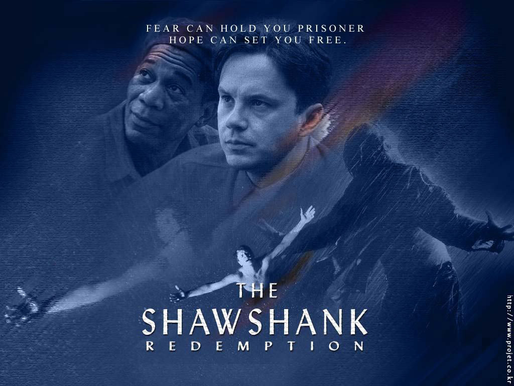 a summary of the movie the shawshank redemption The shawshank redemption is a movie about time, patience and loyalty -- not sexy qualities, perhaps, but they grow on you during the.