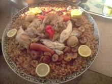 Cuisine exotique sp cialit afrique de l 39 ouest - Specialite africaine cuisine ...