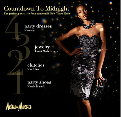 Click to view this Dec. 27, 2008 Neiman Marcus email full-sized
