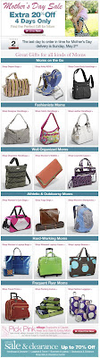 Click to view this Apr. 29, 2010 eBags email full-sized