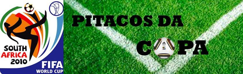 Pitacos da Copa 2010