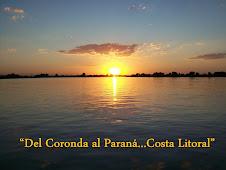 """Costa Litoral               FM 92.9 """"Quitapenas"""""""